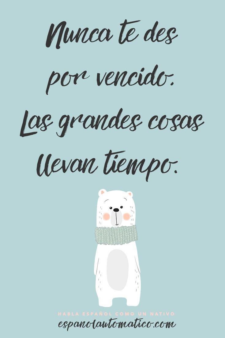 """030 -  Aprende español: expresiones españolas que necesitas saber """"El que la sigue, la consigue"""" — Español Automático"""