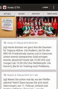 #Gotha - News: #App für den Landkreis Gotha erhältlich