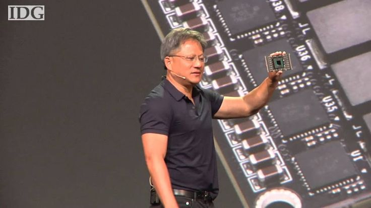 NVDA Stock will Continue to soar beause Pascal GPU was invented by Nvidia Corporation and it will continue to invent new supercomputers to change the wo... - Alfred Balciunas - Google+