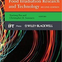 Food Irradiation Research and Technology by Christopher H. Sommers, PDF 0813802091, topcookbox.com