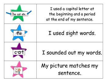 1000+ ideas about Kindergarten Writing Rubric on Pinterest ...