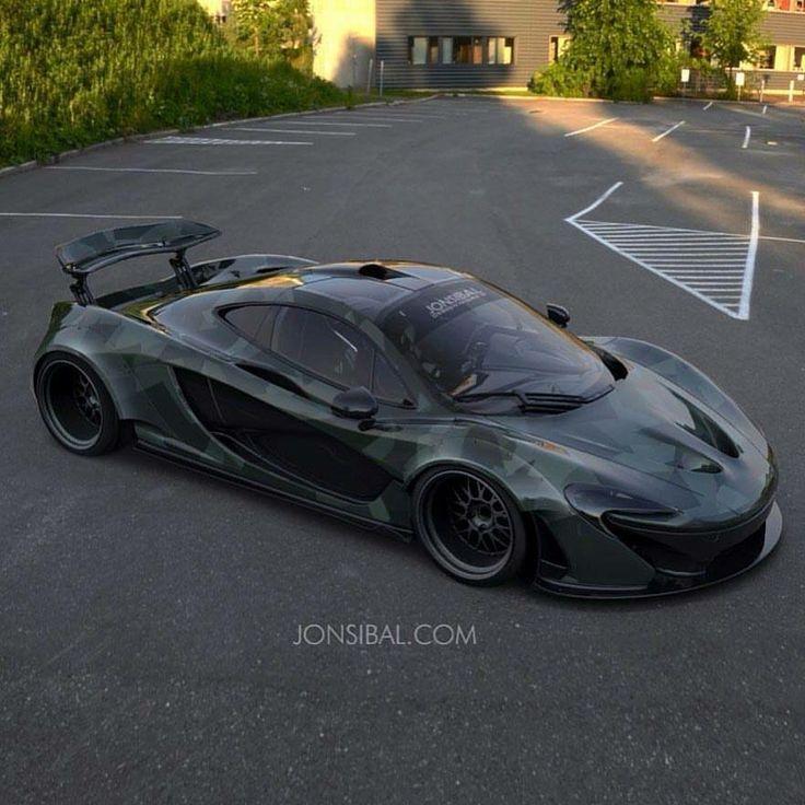 1000+ Images About McLaren On Pinterest