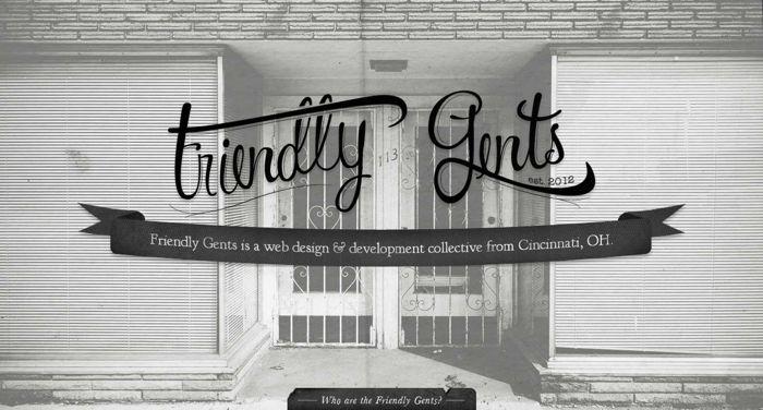 Awesome Retro Website Designs