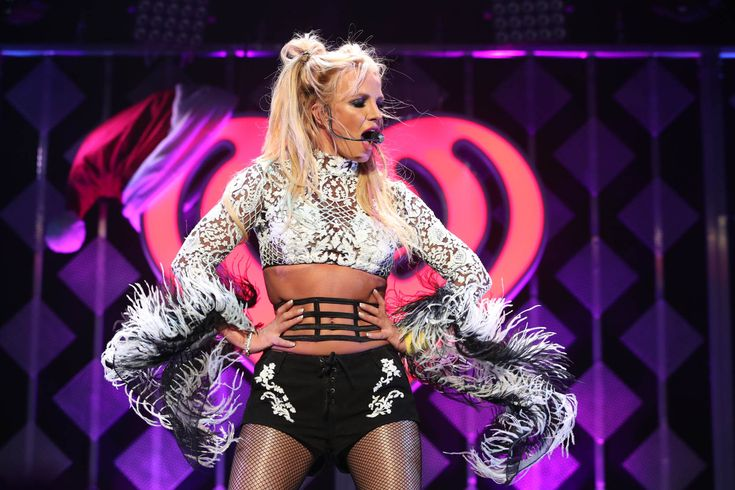 Britney Spears Concert Delays Israeli Election