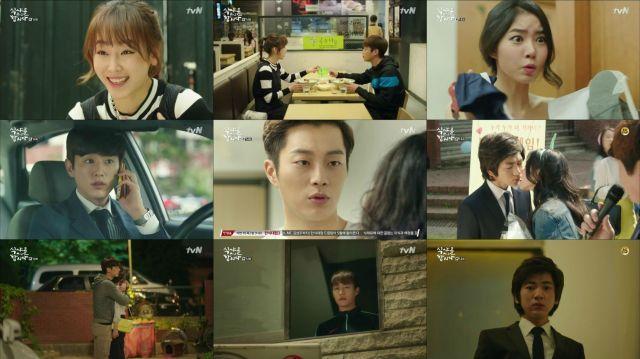 "[HanCinema's Drama Review] ""Let's Eat - Season 2"" Episode 14 @ HanCinema :: The Korean Movie and Drama Database"