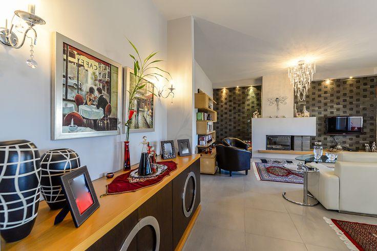 Vintage σαλόνι με λεπτομέρειες Bohemian #efimesitiko #realestate #alexandroupoli