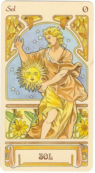 #sol #principaiscaracteristicas #personalidade