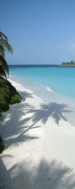 Emmy DE * Vakarufalhi, Maldives, Indian Ocean