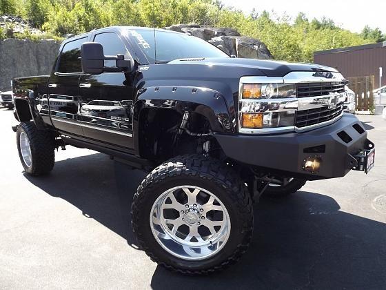 #trucks #liftedtrucks #trucksales #autosales