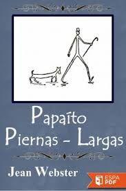 Portada del Libro Papaíto Piernas Largas