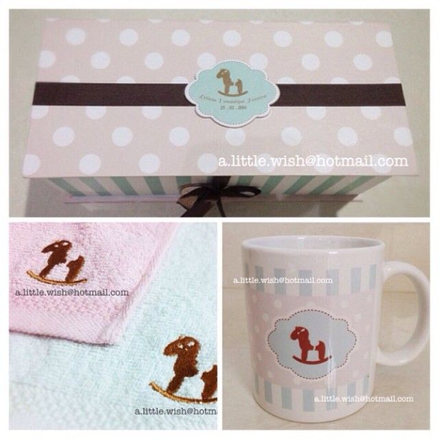 One months old baby hampers