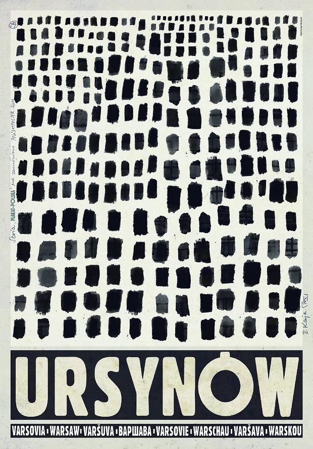 Zdjęcie numer 9 w galerii - Ryszard Kaja, autor plakatów: Wódka, cerata i śledzik - to esencja Polski [ROZMOWA]