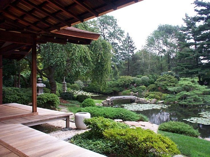 Ordinaire Home And Garden Decoration Ideas With Japanese Taste : Amazing Japanese  Backyard Design With Small Garden
