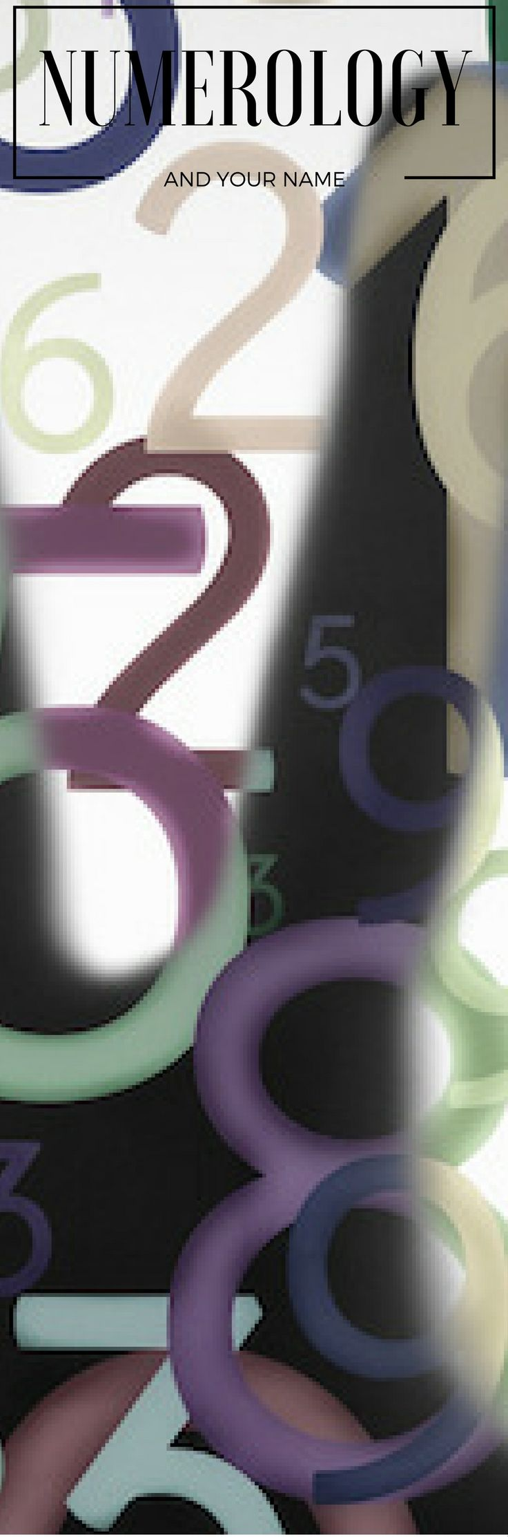 Numerology Can Give You A Blueprint Of The Best Way To Live Your Life.  http://vid.staged.com/jPWs