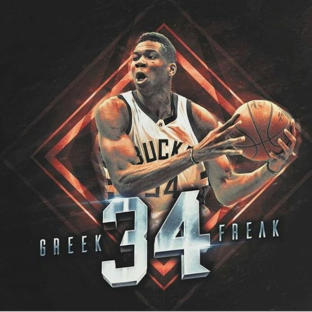"BeastMode...Just letting you guys know that the easiest and most valid way to vote is this: 1) Go on Google 2) Search ""Giannis Antetokounmpo Vote"" 3) Click ""Vote now"" on the 1st result that you see (blue button). You can do this every day! Thanks for all your help, we can make this happen together!!!"