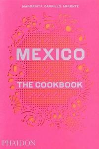 Mexico (inbunden)