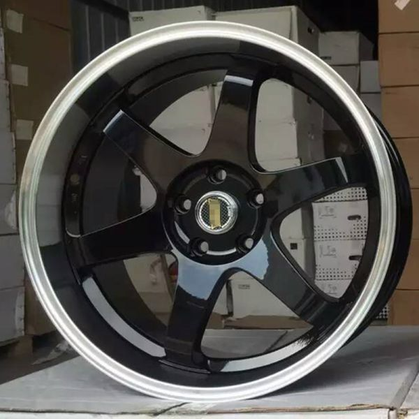 Egp 2 135 20 Auto Car Alloy Wheels Forged Rims Vehicle Casting