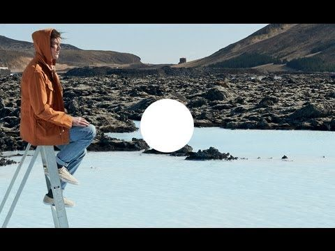 Lacoste LIVE presents Unconventional Iceland - Fall/Winter 2013
