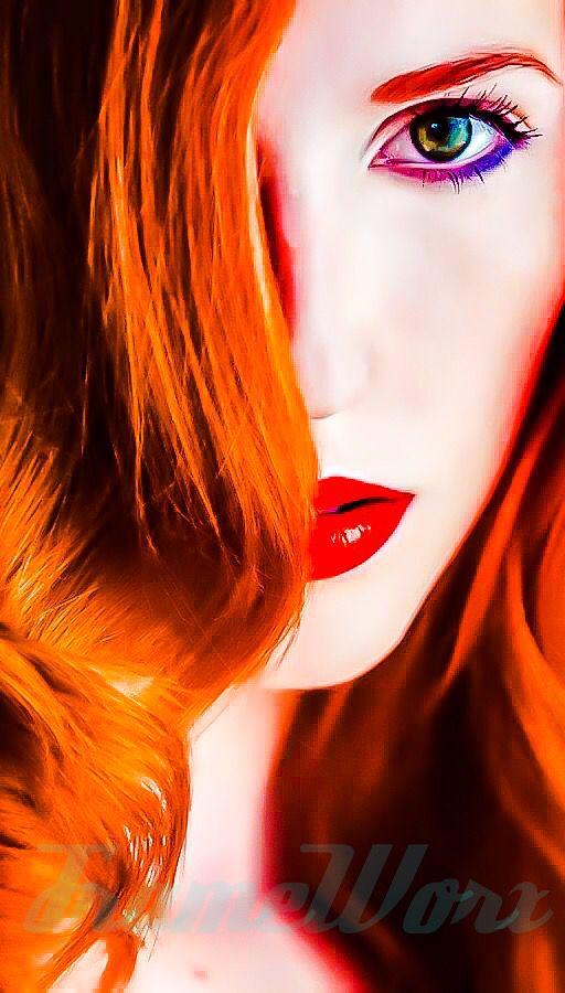 Redheads we Love
