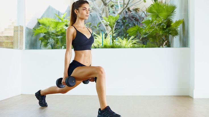 Silná stehna nebo lýtka? Máme pro vás návod, jak vytvarovat sexy štíhlé nohy - Proženy
