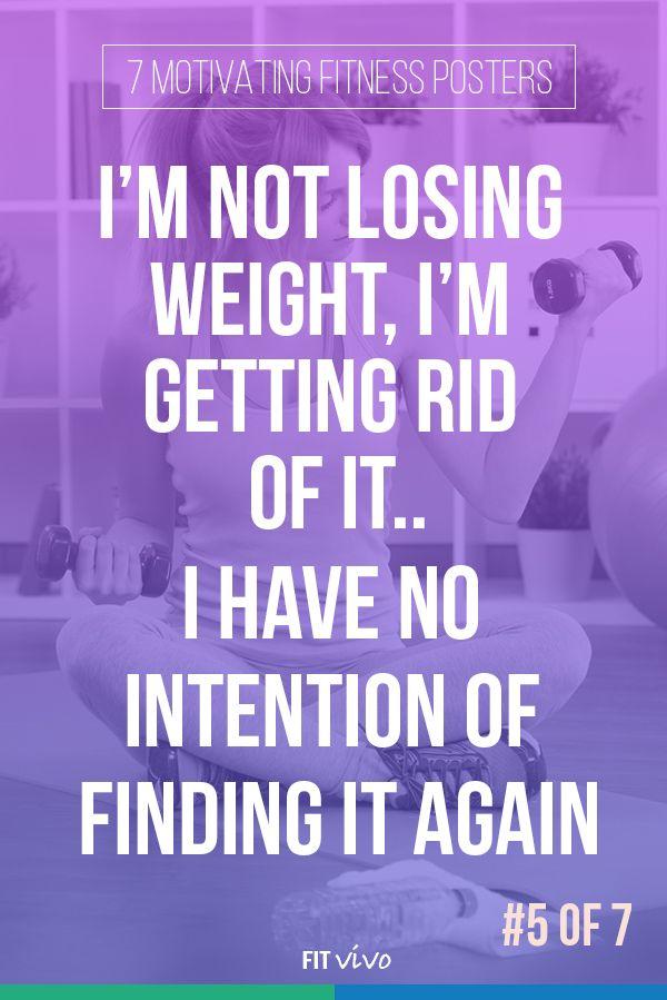 手机壳定制mens wallet zipper compartment Fitness motivation I   m not losing weight I   m getting rid of it I have no intention of finding it again