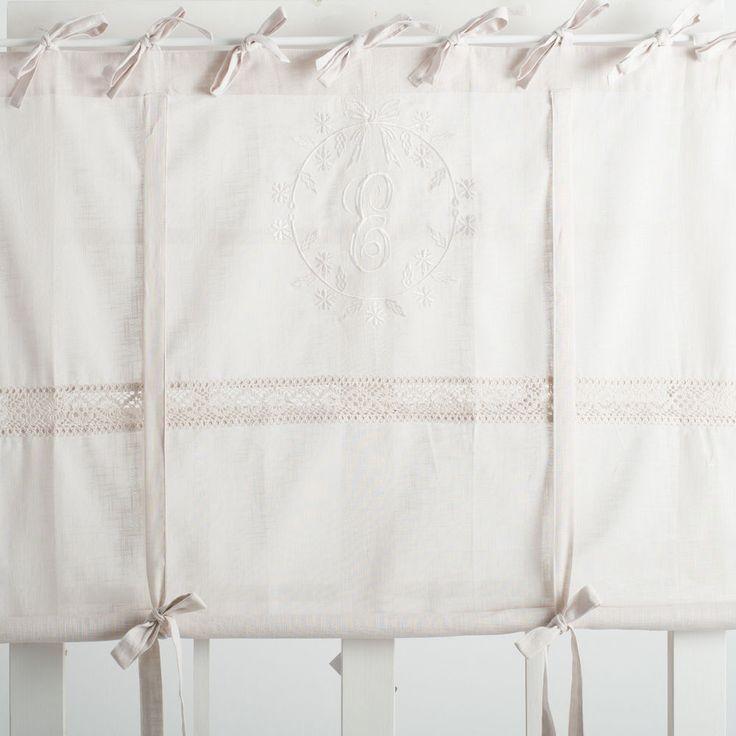 Die besten 25+ Rollo gardinen Ideen auf Pinterest Vorhang rollo - gardinen modern wohnzimmer schwarz weis