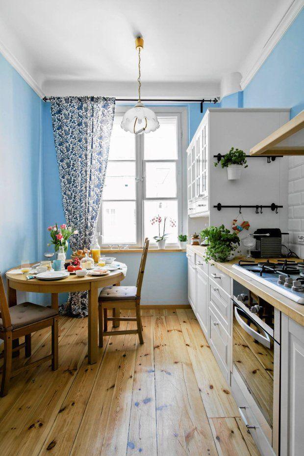 Zdjęcie numer 13 w galerii - Ciepła i przytulna - kuchnia idealna na rodzinne spotkania