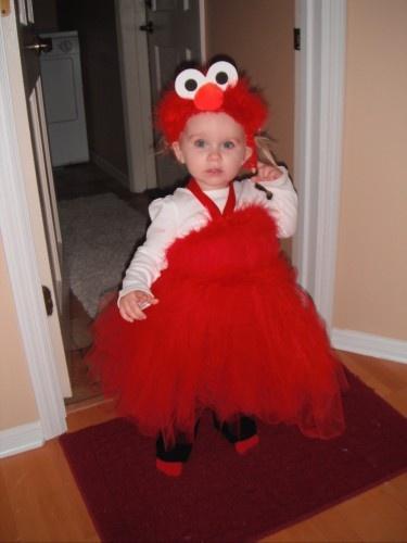 finleys elmo costume - Halloween Costumes Elmo