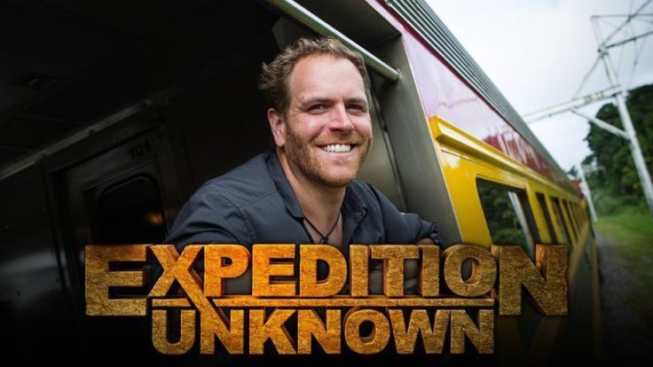 expedition unknown - Bing images