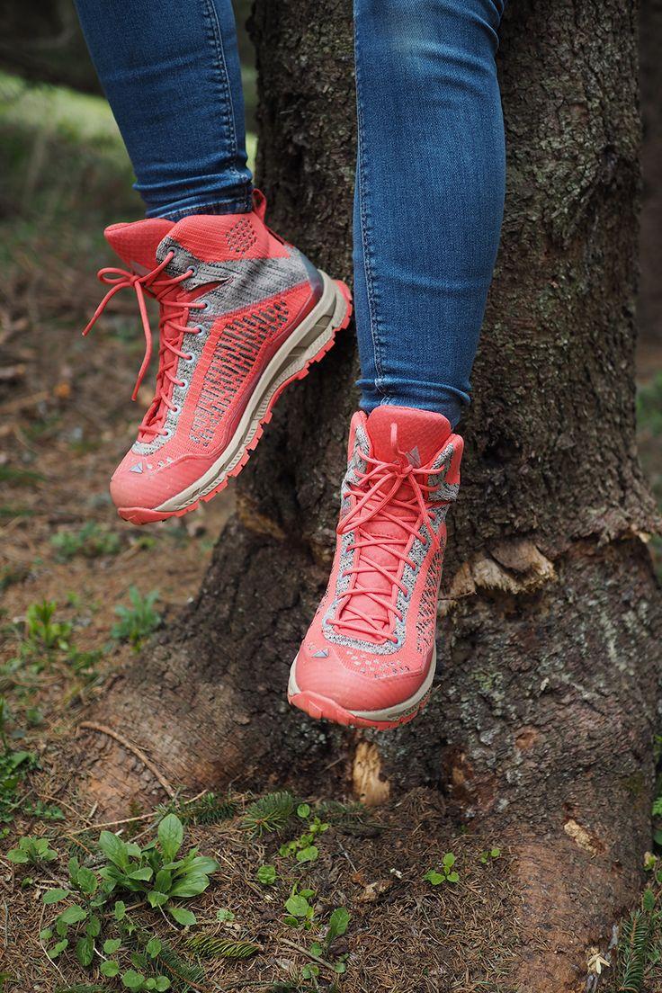 vegan hiking boots // Dachstein Schuhe