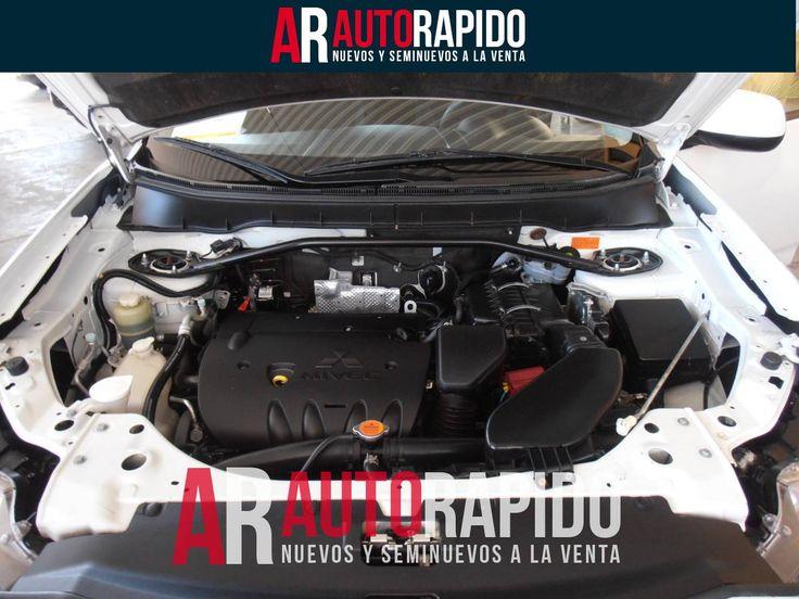 2010 Mitsubishi Outlander, Hermosillo, AR377344