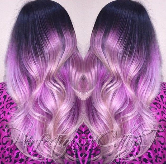 Weekly Hair Collection 23 Top Hairstyles That You Will: 20 Gorgeous Pastel Purple Hairstyles For Short, Long And