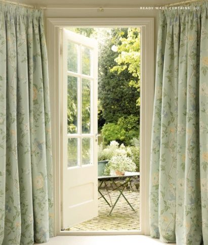 Indian Drapes And Curtains Chanel Curtain Panels