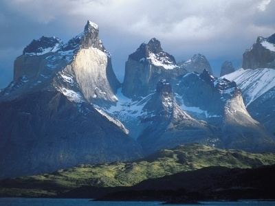Patagonia - Dreaming Traveller: Most Extreme Travel Destinations