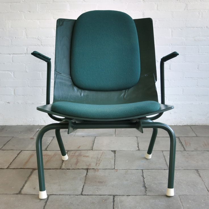 Tom Frencken HOPPER chair