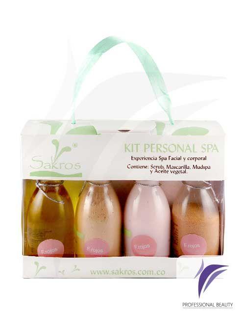Kit SPA Personal Uva x4 de 80ml: Este tratamiento te permitirá disfrutar de todos los beneficios de la uva para tu piel aportando relajación y bienestar.