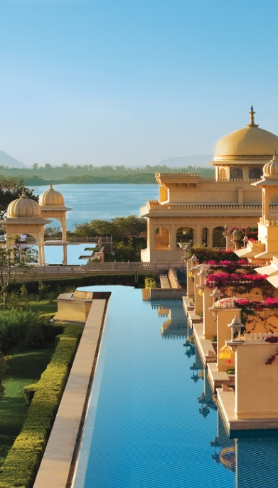 Earth, Sea, India, my dream place