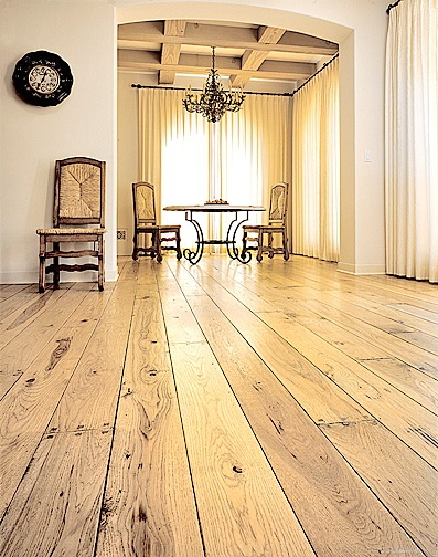 Antique Wood Floor Idea Homes I Would Want To Live In