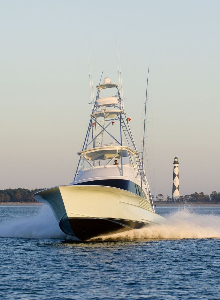 The 25 best fishing yachts ideas on pinterest sport for Deep sea fishing morro bay