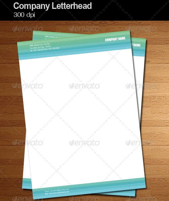 Best 25+ Company letterhead template ideas on Pinterest - free letterhead templates for word
