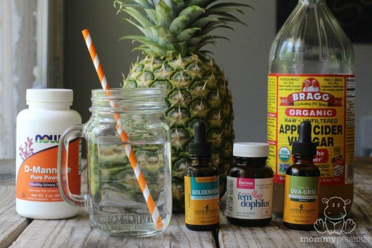 Uti Natural Remedies Uk