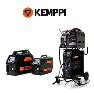 Kemppi - La expozitia industriala Metal Show