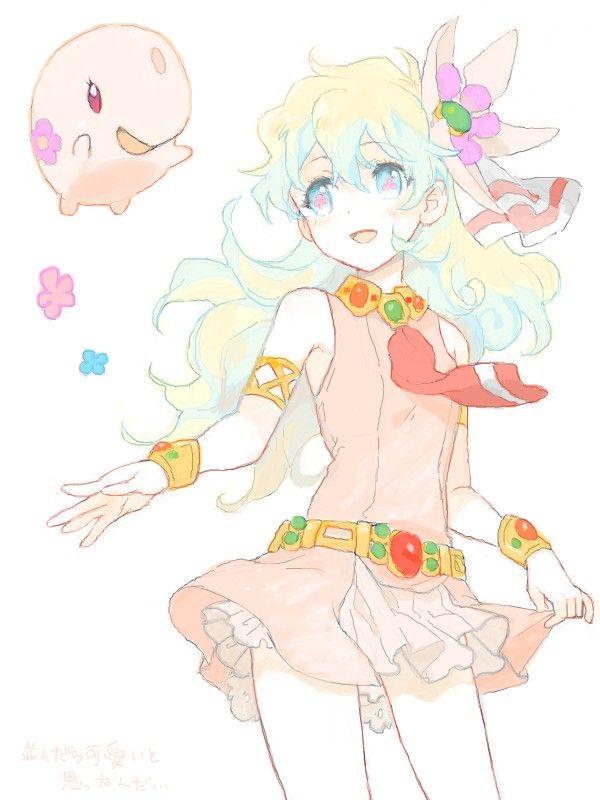 Top 10 Anime Females || Bonus: Nia Teppelin from TTGL ɾ⚈▿⚈ɹ Read here: http://www.animedecoy.com/2015/07/top-10-female-anime-characters.html