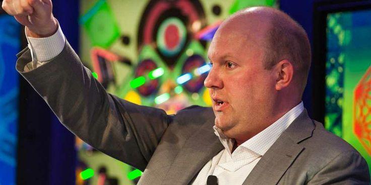 Marc Andreessen Describes How Google Glass Will Revolutionize Health Care