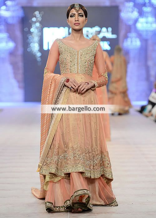3d2ab109a295df2e7cbd8b2e44957bc3  pakistani wedding dresses wedding dresses  - Wedding Guest Dresses
