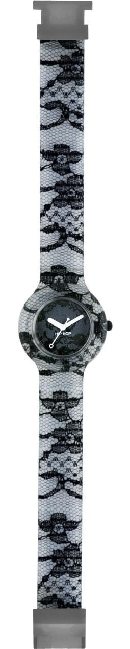 Wristwatch Breil Hip Hop (Mod. HWU0249) - Fall/Winter 2012-2013  Price wristwatch: 35€  Price only watchband: 15€