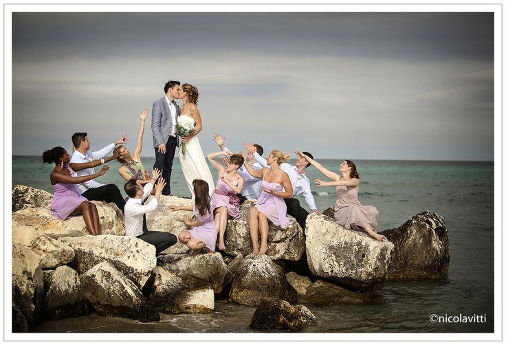 servizio reportage di nozze a Brindisi