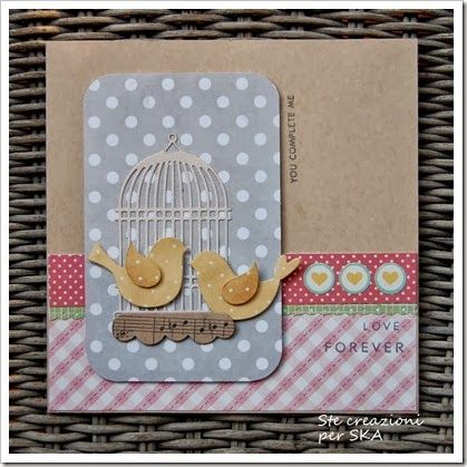 idea for a card