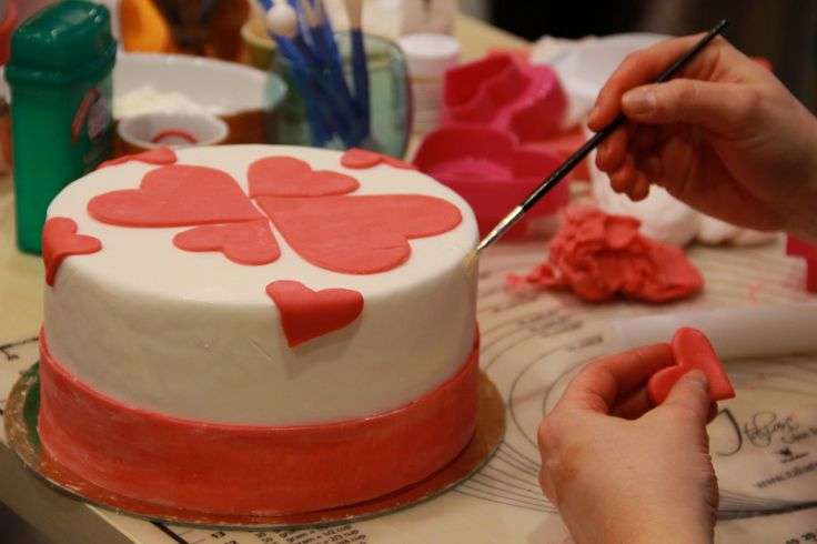 valentine cupcake design ideas