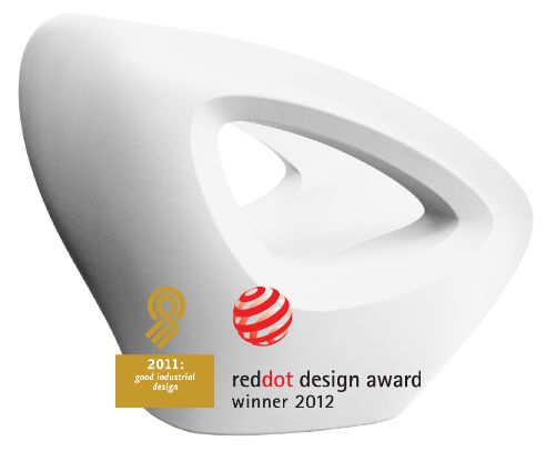 We did win a reddot in 2012 and a GIO the year before!